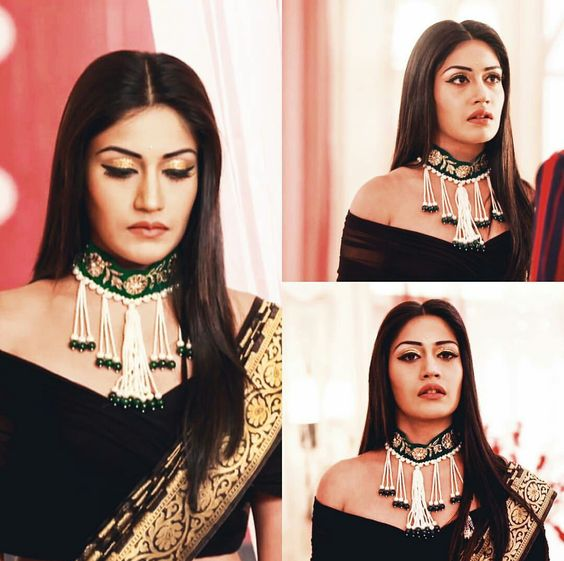You are currently viewing Ishqbaaz Fashion Jewellery Trends to Follow – Anika & Gauri Jewellery
