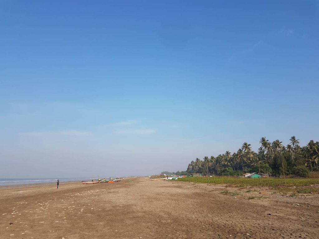 Revdanda Alibag Beach Camping, new years beach camping 2019, alibag camping, india beach campingm travelling with rob and rt,