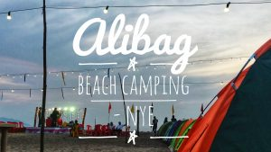 Alibag Beach Camping – New Years Eve Party 2018 (Welcoming 2019)