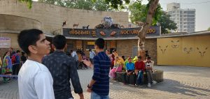 Kankaria Lake Ahmedabad Review, Kankaria Zoo, Things to Do
