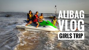 How to Travel to Alibag | Girls Trip Travel Guide to Alibag 2019