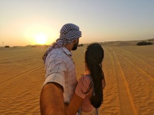 Dubai Desert Safari – Must Do Activities in Dubai
